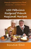 150 Fabulous French Recipes